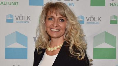 Helena Radegin, Objektbetreuerin
