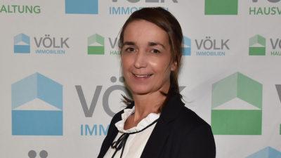 Iris Fünning, Architektin