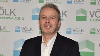 Johannes Völk, Gesellschafter/Geschäftsführer