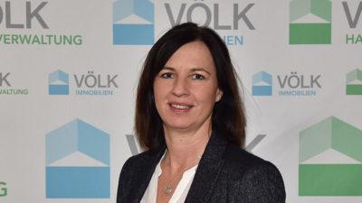 Martina Paul, Objektbetreuerin