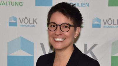 Ulrike Bosserhoff, Objektbetreuerin
