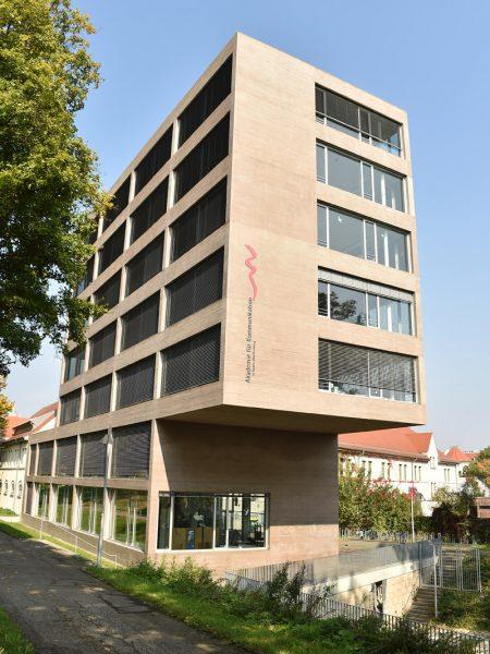 Akademie für Kommunikation, Ulm