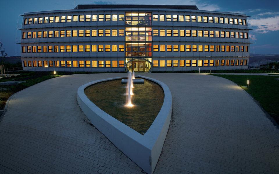Energon, Wissenschaftsstadt Ulm