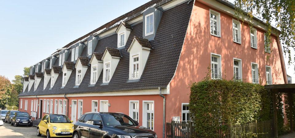 Fürstenegger Hof, Ulm