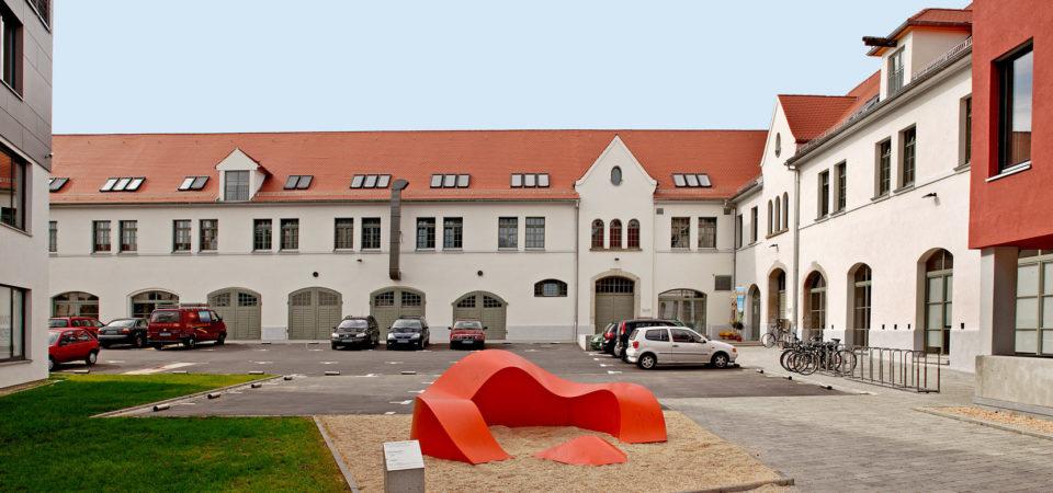 Obere Donaubastion Ulm