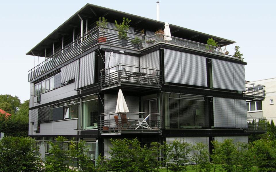Kargweg 6, Ulm