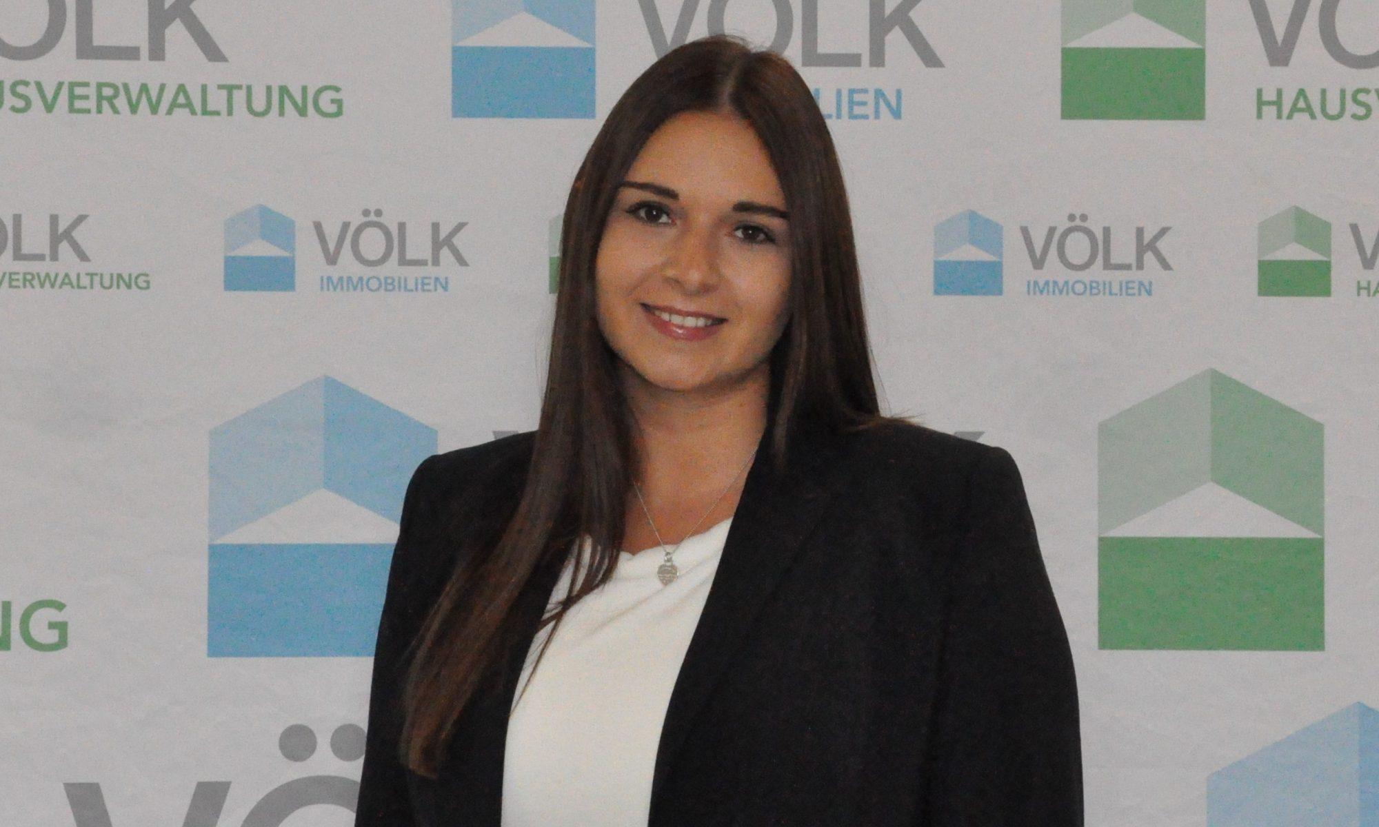 Verstärkung im Team VÖLK Hausverwaltung - Natalie Kuchelmeister
