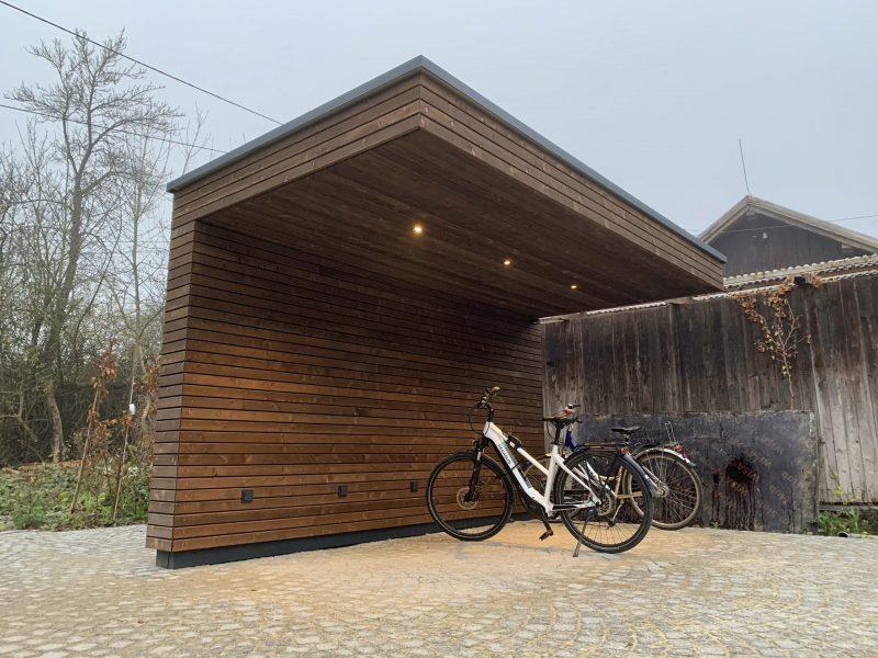 VÖLK Immobilien GmbH ULM - VÖLKS Radhaus
